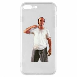 Чехол для iPhone 8 Plus Trevor