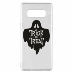 Чехол для Samsung Note 8 Trick or Treat
