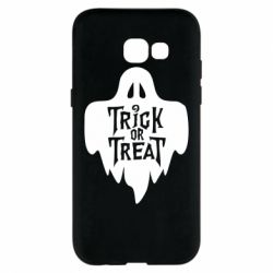 Чехол для Samsung A5 2017 Trick or Treat