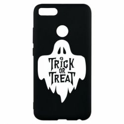 Чехол для Xiaomi Mi A1 Trick or Treat