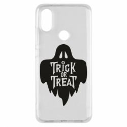 Чехол для Xiaomi Mi A2 Trick or Treat