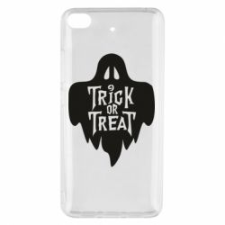 Чохол для Xiaomi Mi 5s Trick or Treat