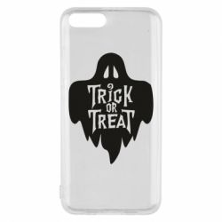 Чехол для Xiaomi Mi6 Trick or Treat