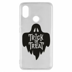 Чехол для Xiaomi Mi8 Trick or Treat