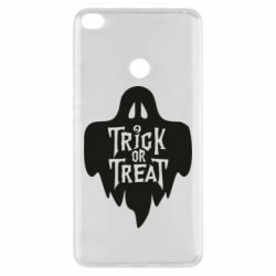 Чохол для Xiaomi Mi Max 2 Trick or Treat