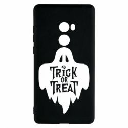 Чехол для Xiaomi Mi Mix 2 Trick or Treat