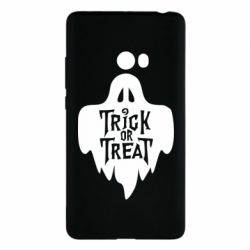 Чохол для Xiaomi Mi Note 2 Trick or Treat