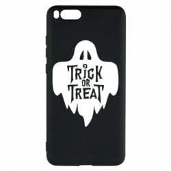 Чехол для Xiaomi Mi Note 3 Trick or Treat