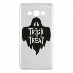 Чехол для Samsung A7 2015 Trick or Treat