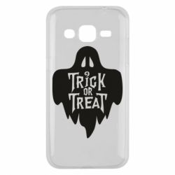 Чехол для Samsung J2 2015 Trick or Treat