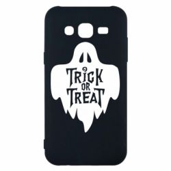 Чехол для Samsung J5 2015 Trick or Treat