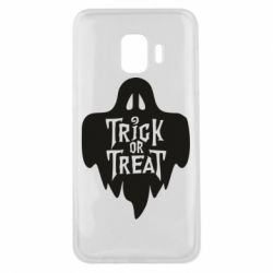 Чехол для Samsung J2 Core Trick or Treat