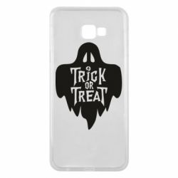 Чехол для Samsung J4 Plus 2018 Trick or Treat