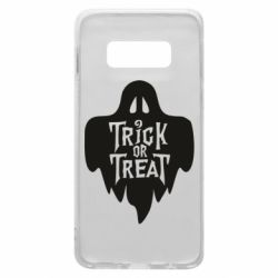 Чехол для Samsung S10e Trick or Treat