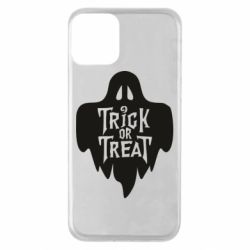Чехол для iPhone 11 Trick or Treat