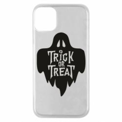 Чехол для iPhone 11 Pro Trick or Treat