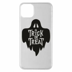 Чехол для iPhone 11 Pro Max Trick or Treat