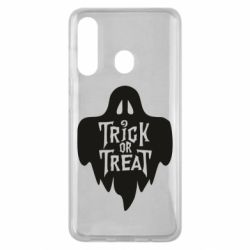 Чехол для Samsung M40 Trick or Treat
