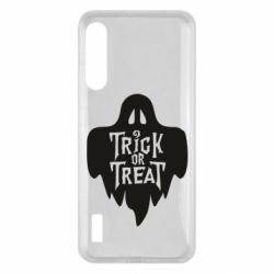 Чохол для Xiaomi Mi A3 Trick or Treat