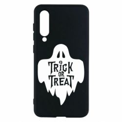 Чохол для Xiaomi Mi9 SE Trick or Treat