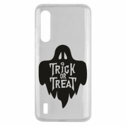Чохол для Xiaomi Mi9 Lite Trick or Treat
