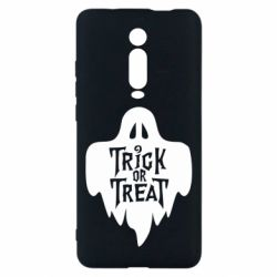 Чехол для Xiaomi Mi9T Trick or Treat