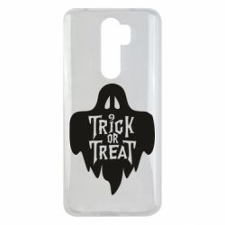 Чехол для Xiaomi Redmi Note 8 Pro Trick or Treat