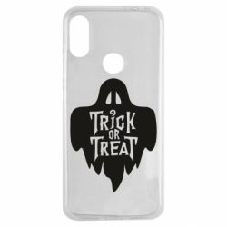 Чохол для Xiaomi Redmi Note 7 Trick or Treat
