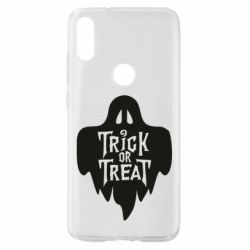 Чехол для Xiaomi Mi Play Trick or Treat