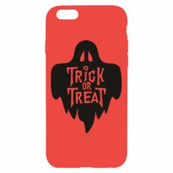 Чохол для iPhone 6/6S Trick or Treat