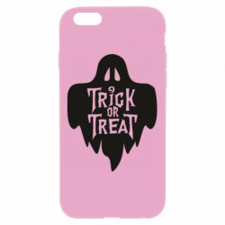 Чехол для iPhone 6 Plus/6S Plus Trick or Treat