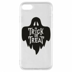 Чехол для iPhone 7 Trick or Treat
