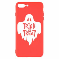 Чехол для iPhone 8 Plus Trick or Treat