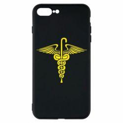 Чехол для iPhone 7 Plus Трость Доктора Хауса