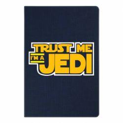 Блокнот А5 Trust me, I'm a Jedi