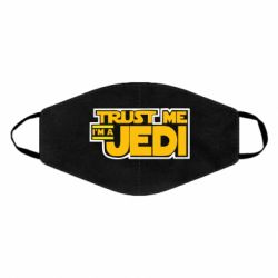 Маска для лица Trust me, I'm a Jedi