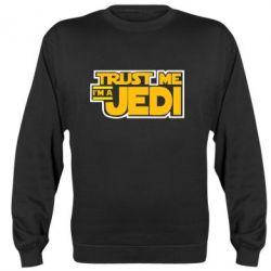 Реглан (свитшот) Trust me, I'm a Jedi - FatLine