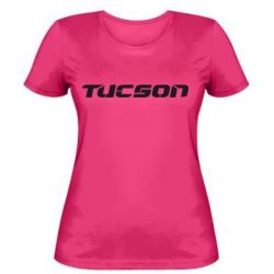 Женская Tucson