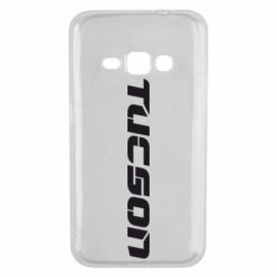 Чехол для Samsung J1 2016 Tucson