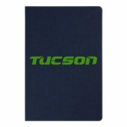 Блокнот А5 Tucson