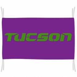 Флаг Tucson