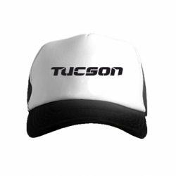 Детская кепка-тракер Tucson