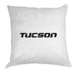 Подушка Tucson - FatLine