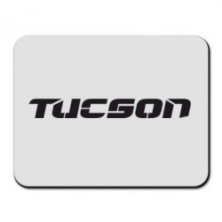Коврик для мыши Tucson - FatLine