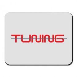 Коврик для мыши TUNING - FatLine