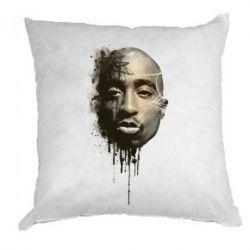 Подушка Tupac Shakur