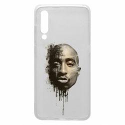 Чехол для Xiaomi Mi9 Tupac Shakur