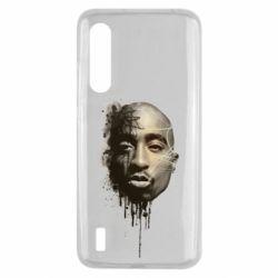 Чехол для Xiaomi Mi9 Lite Tupac Shakur