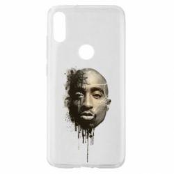 Чехол для Xiaomi Mi Play Tupac Shakur