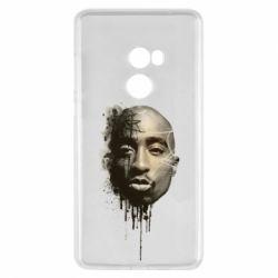 Чехол для Xiaomi Mi Mix 2 Tupac Shakur
